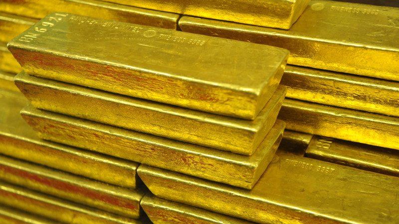 疑發現內戰失蹤黃金 FBI封鎖現場開挖