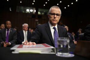 FBI副局長被開除後報復 川普回擊假備忘錄