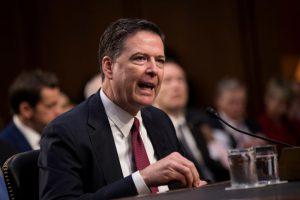 前FBI局长拒不认账 9大问题或难辞其咎
