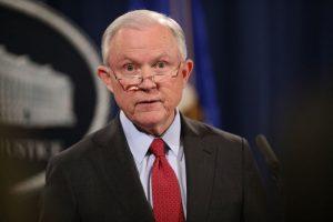 美参议院吁另派特别检察官 司法部长已敲定人评估