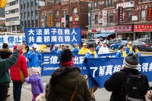 外媒关注三亿中国人退出中共党团队