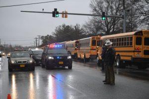 美馬里蘭州高中爆槍擊 含槍手共3傷