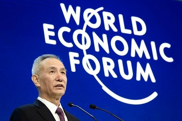韓媒熱評劉鶴:比總理權更大的副總理
