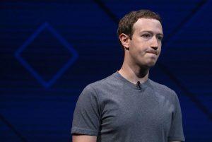 5千万个资遭滥用 英美欧加要脸书执行长说明