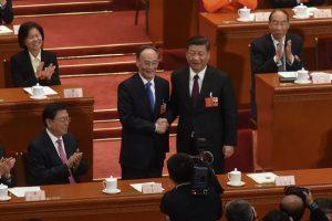 港媒:中共變八常委制 國務院可能頻頻換人