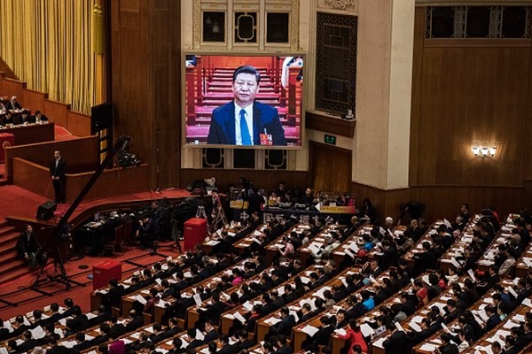前澳洲總理:西方對習近平有重大誤判