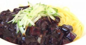 【美食天堂】韓式必吃炸醬麵的家庭做法