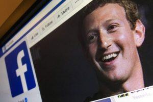 FB洩個資或被罰2萬億 2天市值蒸發500億美元