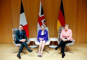 英控俄毒害前间谍 获欧盟27国领袖支持