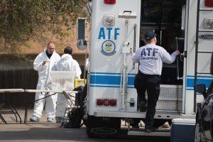德州包裹炸彈案 嫌犯鎖定「目標名單」