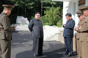 朝鮮去核玩真的? 外媒分析金正恩的「把戲」
