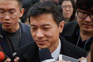 """称中国人愿用隐私换方便 百度CEO被轰""""无耻"""""""