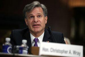 美眾院傳票逼急司法部長 FBI加撥人手處理文件