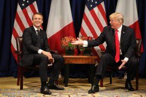 川普与欧盟首脑通话 讨论贸易合作抗衡中共