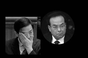 重庆流毒:孙政才自居最年轻政治家 薄熙来寅吃卯粮