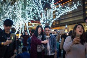 跟陆媒说的不一样 中国女:台湾人友善 护照方便
