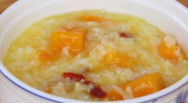【美食天堂】美味的南瓜粥