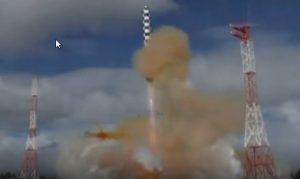 俄新导弹称覆盖全球 川普警告:军备竞赛我们一定赢
