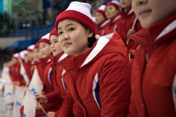 傳朝鮮從中國召回間諜 混入冬奧搜集情報