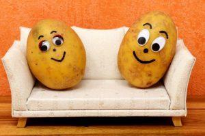 马铃薯这样吃 预防感冒降血压(视频)