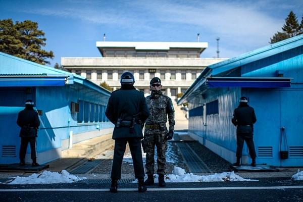 解密:朝鲜拟建联邦共和国 杨尚昆:金日成信不过