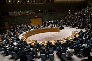 """对朝极限施压不放松 联合国推出""""历史意义""""制裁清单"""