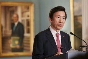 韓前外交部長:勿入金正恩無核化陷阱