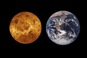 美國太空總署:金星上可能有生命存在