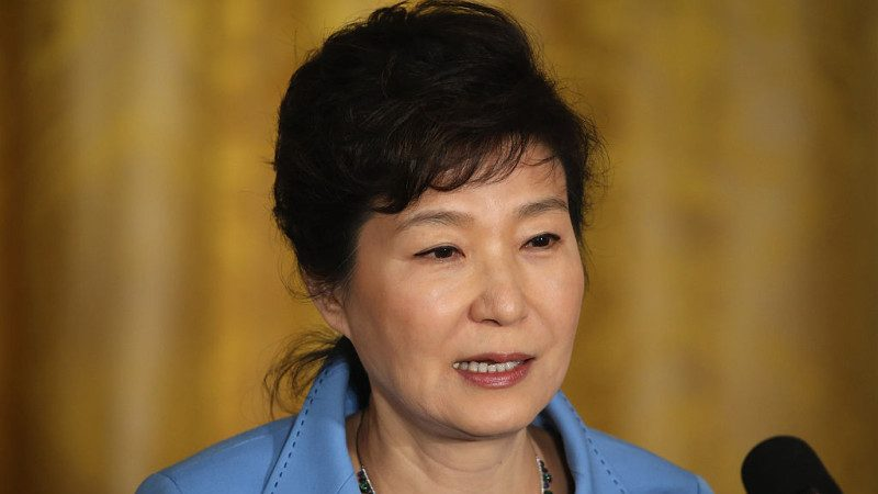 首例電視直播 朴槿惠貪污案6日宣判