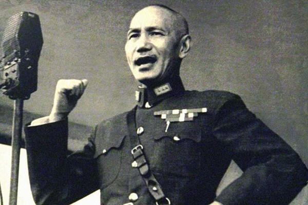蔣介石日記揭秘:抗日大計遭張學良破壞