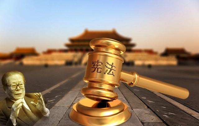 揭秘:江澤民火速與王冶坪結婚內幕