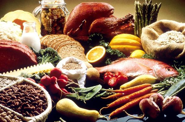 魚油、核苷酸、精氨酸3效營養 日常飲食與營養補充助抗癌(視頻)