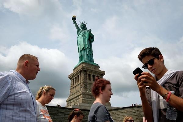切记!去美国旅游这8件事不能做!