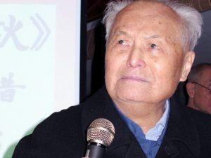 毛泽东前秘书李锐遗嘱:不盖党旗 不进八宝山