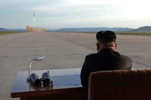 朝鲜重磅会议风向突变 首次对核武绝口不谈