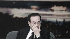 孙政才天津受审疑云  一大罕见罪名超出《刑法》