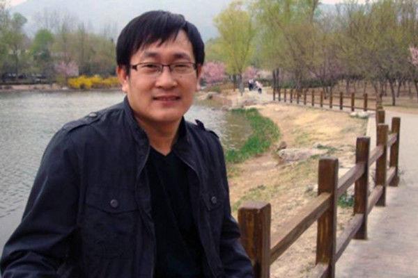 失踪1千天後 王全璋首次傳出消息
