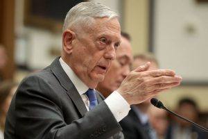 空袭叙利亚延迟原因  美国防部长有顾虑