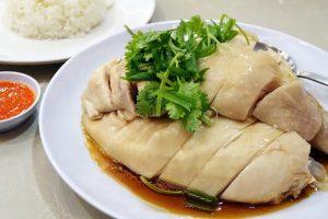 海南鸡饭 港式做法超简单(视频)