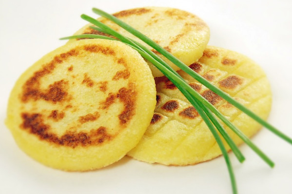 豆沙、奶皇燒餅 家庭簡單做法