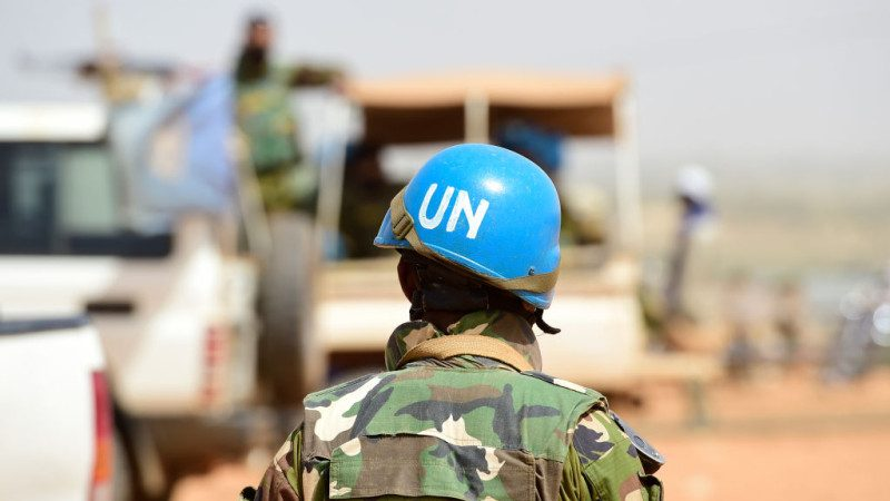 喬裝UN維和人員 好戰分子攻擊馬利機場釀1死12傷