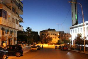 叙利亚称拦截多枚飞弹 美方否认发动新空袭