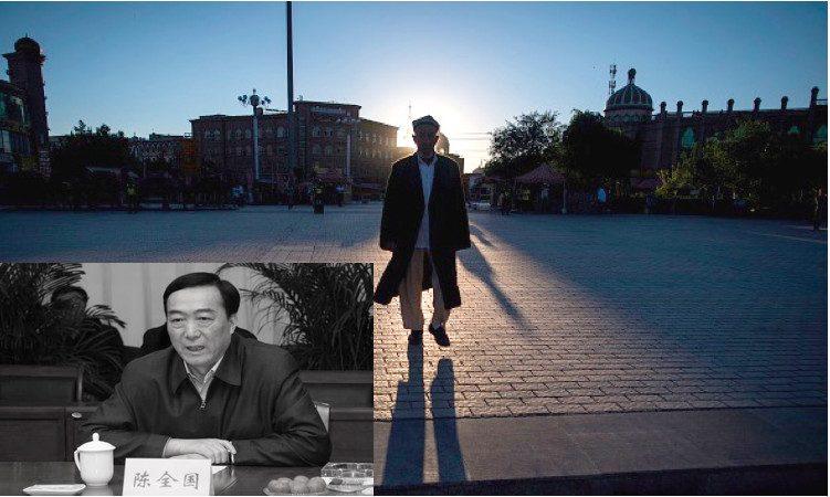 陳全國主政新疆 信仰團體和少數民族被迫害升級
