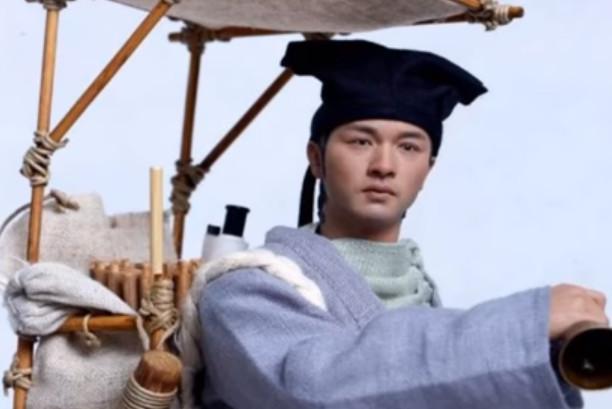 古代土匪为什么不抢劫进京赶考的书生(视频)