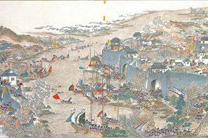 孫中山自稱「洪秀全第二」不為人知的太平軍歷史