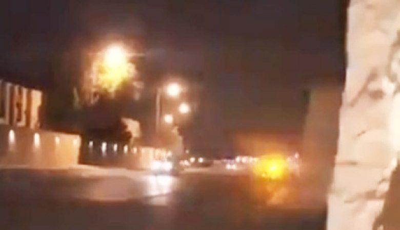 沙特傳政變?無人機飛越王宮引發槍聲大作