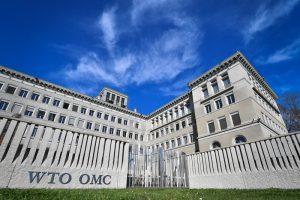 本周WTO三场会议  中美将继续商讨贸易纠纷