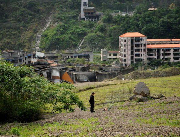 汶川地震近10週年 倖存者待遇不如「豬堅強」(視頻)