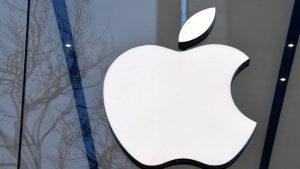 中興被禁北京為何不敢動刀蘋果?一組數據透玄機