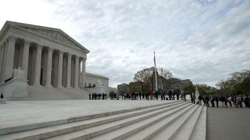 美最高法院辯旅行禁令 川普贏多數保守派支持
